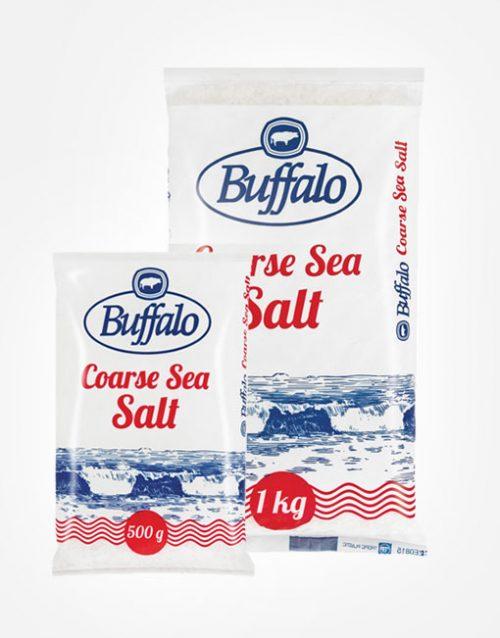 Buffalo Poly