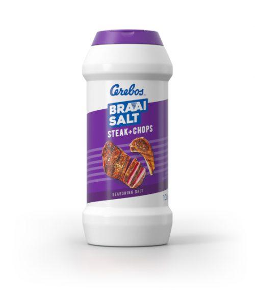 Braai Range